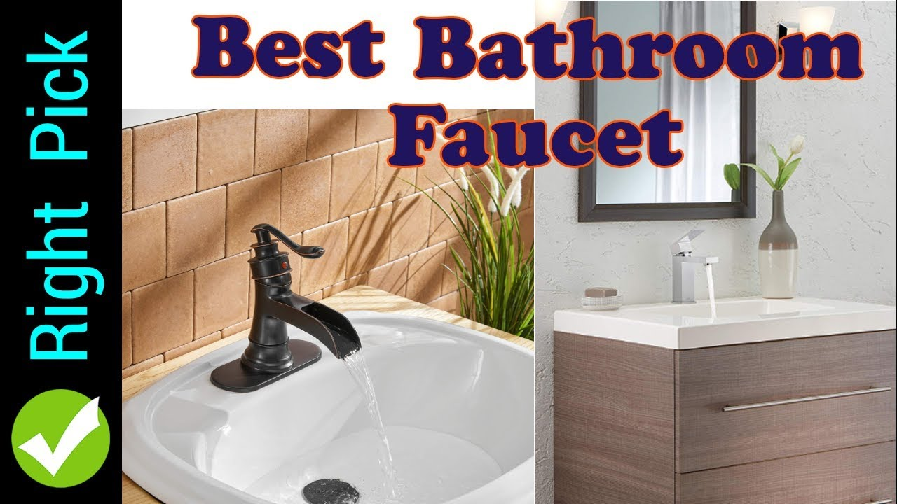 FAUCET: Best Bathroom Faucets 2020 | Best Bathroom Faucets ...