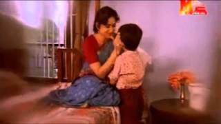 Malayalam Song  Unni Vavavo ~ Sandhwanam
