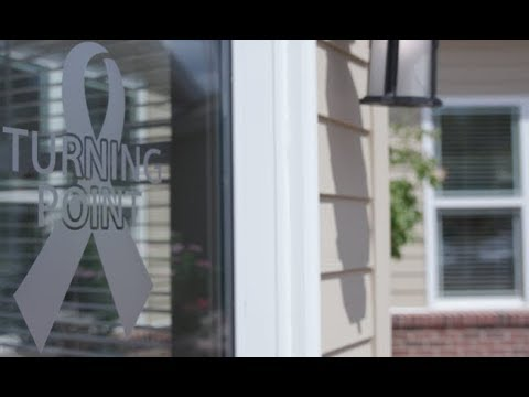 Our Community Partner: Turning Point