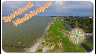 | Hindeloopen, NL | Ein super Spot für Kiter und Windsurfer | Spotcheck |4k