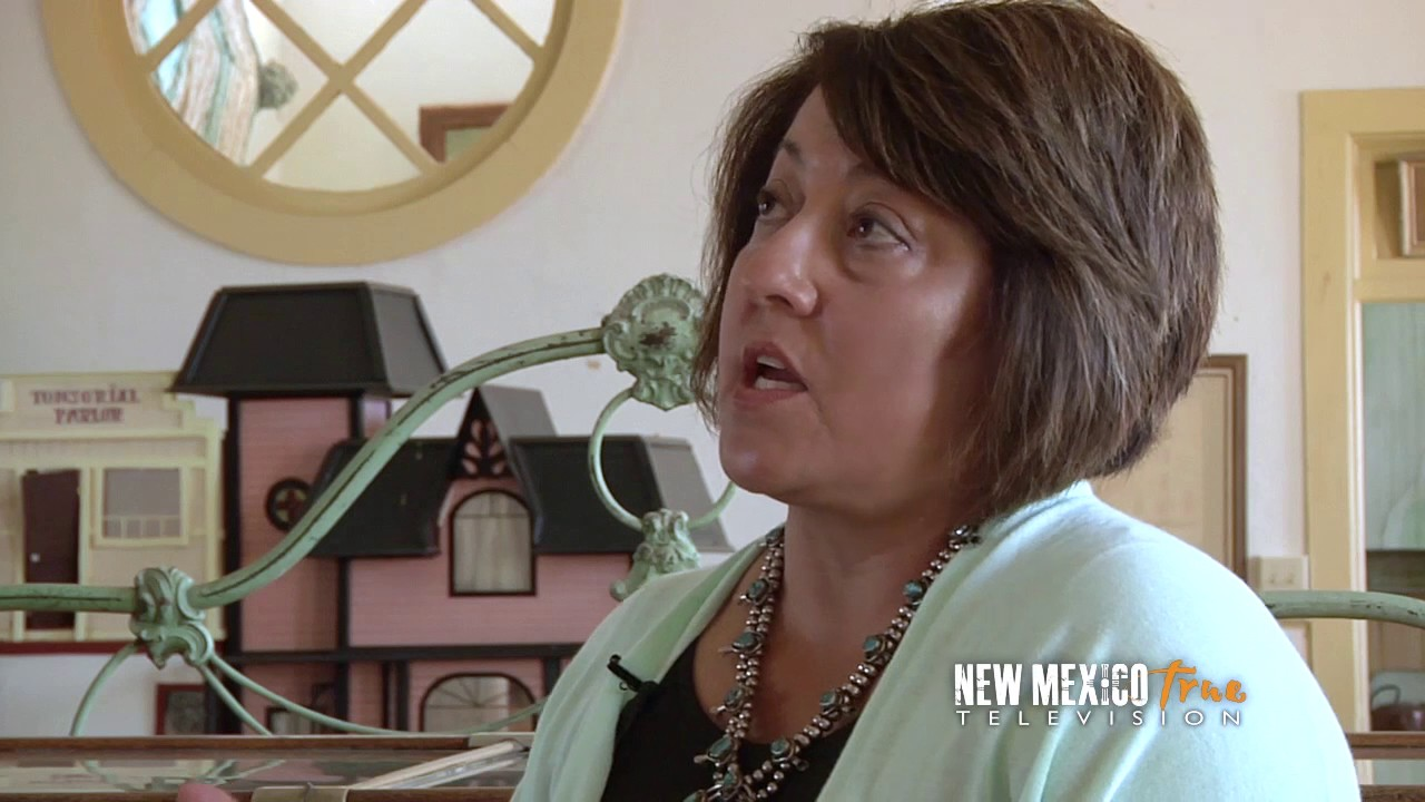 NM True TV - Season 5 - Episode 18: Colfax & Harding Counties