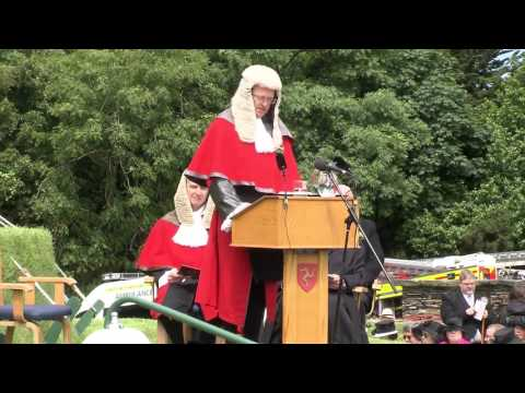 Tynwald Day: An introduction