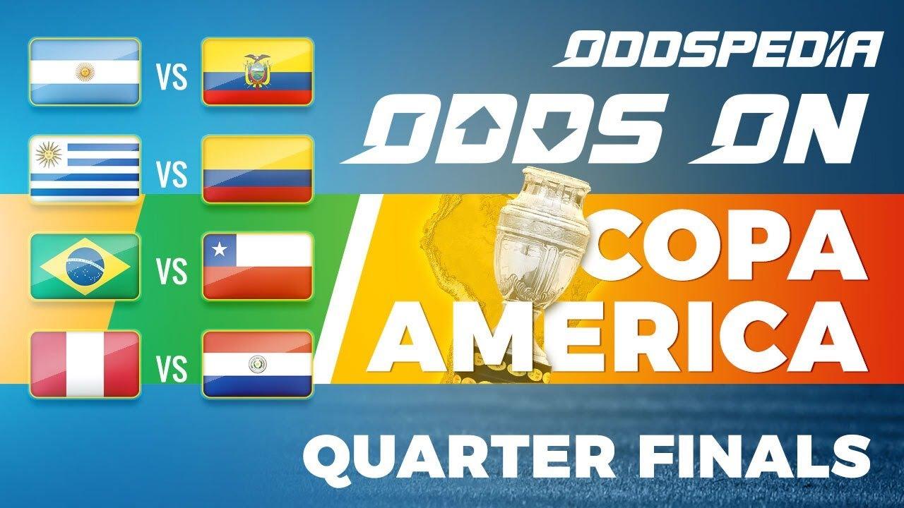 Copa America odds 2021: Argentina vs. Ecuador picks, predictions ...