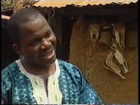 Download Chiwetalu Agu's _Encounter With The Widow ... Funniest - Nigerian Comedy Skits !