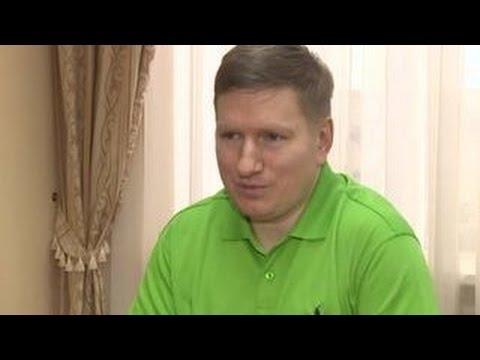 Смотреть Казанский трейдер-любитель за день спустил 42 миллиарда онлайн