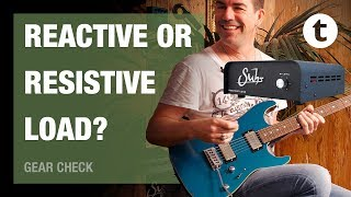 Does Pete Thorn prefer Mics or IRs? | Part 1 | Reactive vs. Resistive Loadbox | Thomann