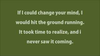 HAIM - If I Could Change Your Mind Lyrics