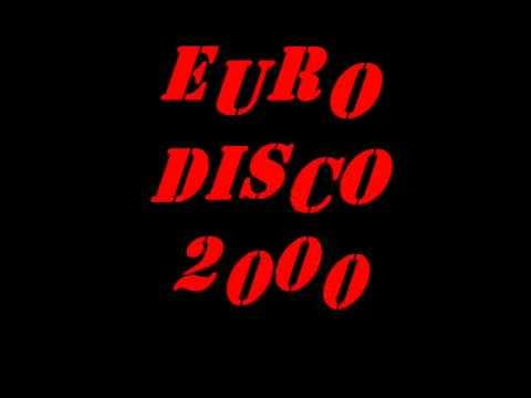 EURO DISCO 2000