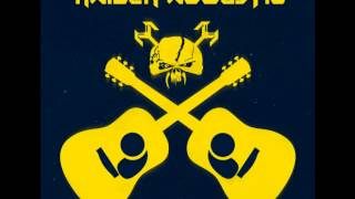 Maiden Acoustic- Children of the Damned by Tito Falaschi&Sergio Faga
