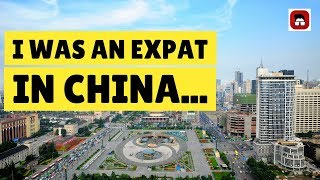 When I Was An Expat in China