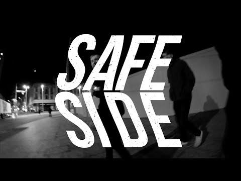 SAFE SIDE UK Tour 2016