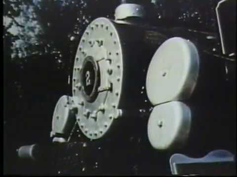 Colorado Springs Chamber of Commerce Films from the 50's and 60's