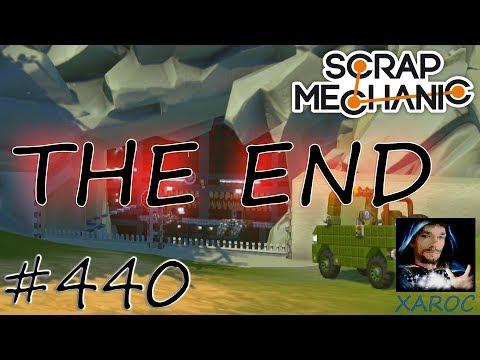 """Scrap Mechanic """"The Cave: Das Ende ist nahe!"""" #440 🐶 deutsch / german"""