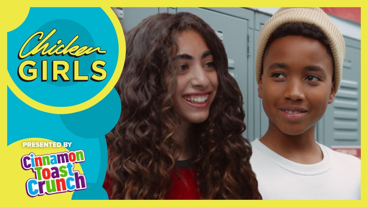 "Download CHICKEN GIRLS   Season 7   Ep. 4: ""Pep Rally"""