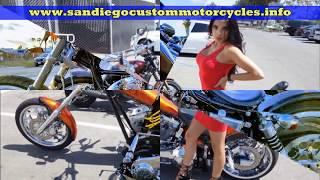 Bike Night Southern California | California Motorcycle Events