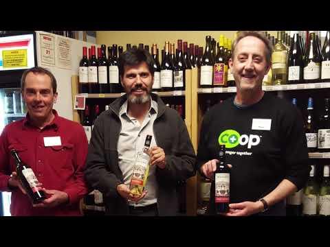 La Riojana Co Op And Food Co-op Impact