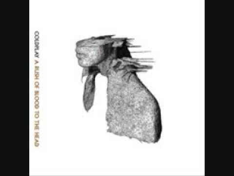 Coldplay - Warning Sign