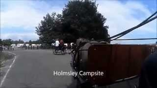 Holmsley Drive.