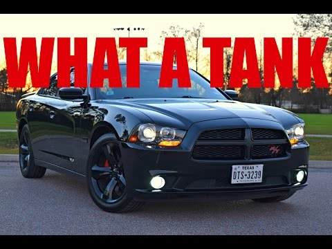 2014 Dodge Charger R/T Blacktop Edition - 1.5 Years of Ownership