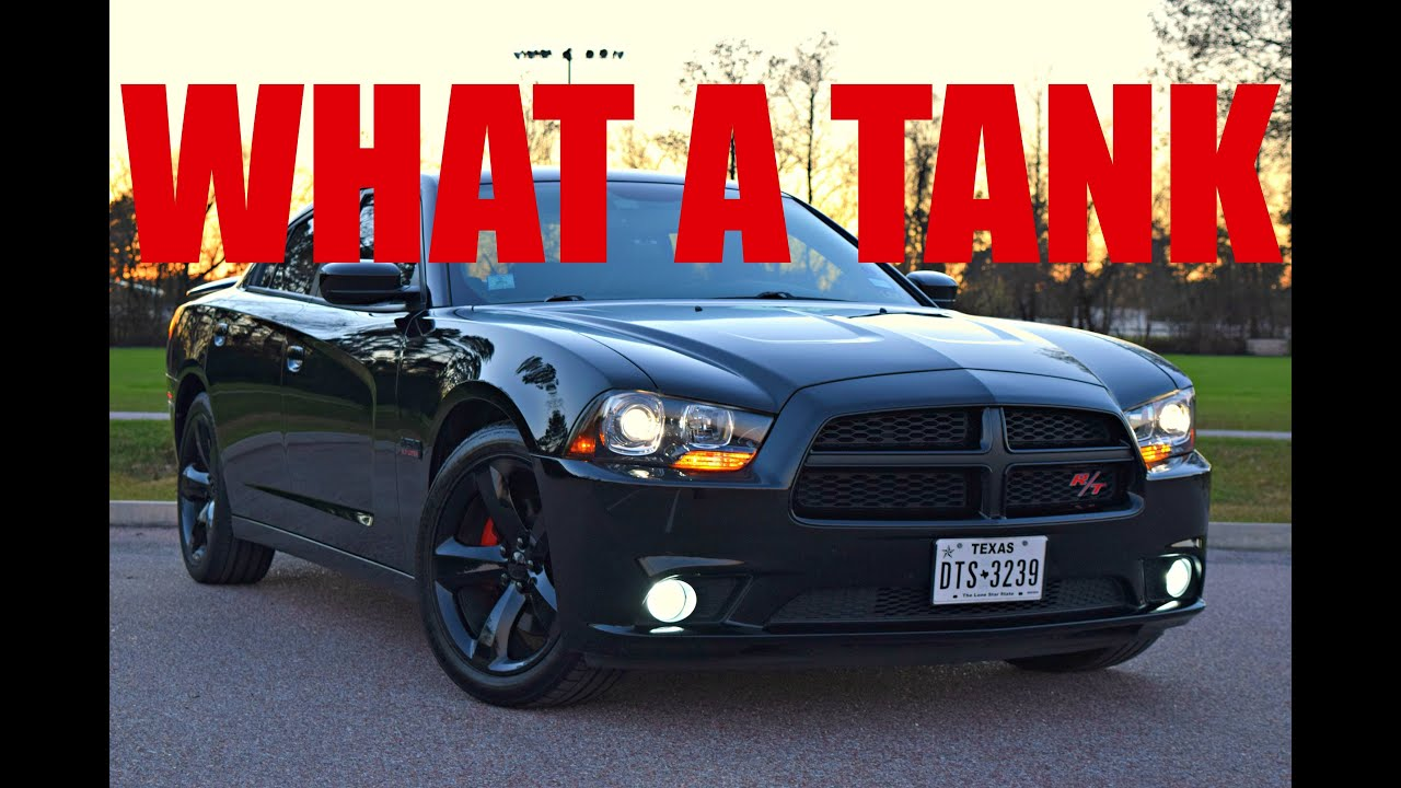 2014 dodge charger r/t blacktop edition