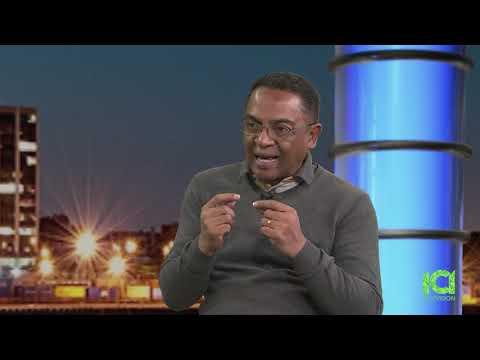 Madagascar Canada TV: Vahinin'ny fandaharana Rija Ramanantoanina