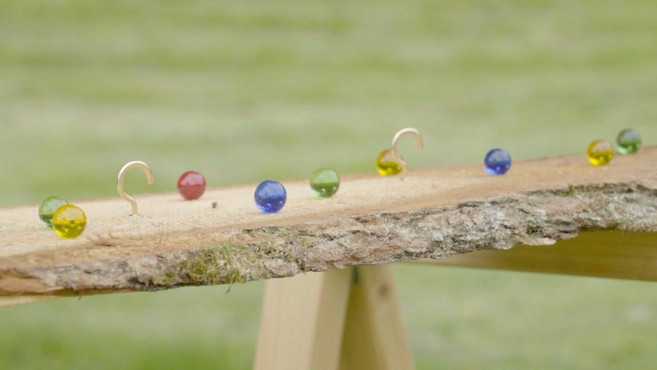 Holz Deko Garten Selber Machen Schema