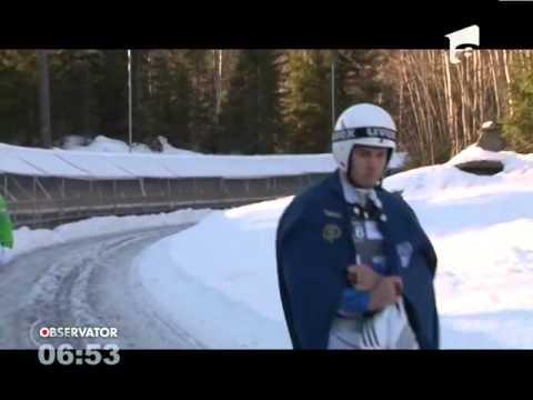 Rezultat istoric pentru români la Jocurile Olimpice de Tineret din Norvegia
