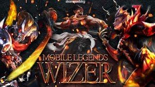 Смотреть Потею на еу фулкой. Mobile legends. онлайн
