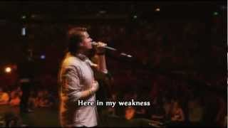 Hillsong - All My Hope - with subtitles/lyrics
