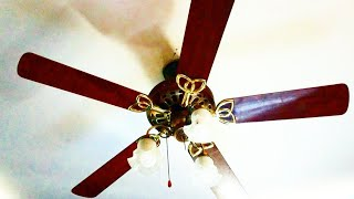 1988 Palm Aire Ceiling Fan