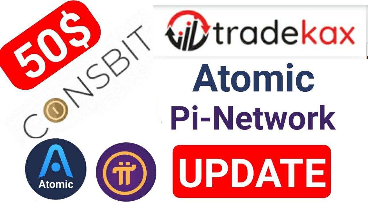 50$ OPET Token Coinsbit | 🔔Congratulation You Receive TKX Token In Tradekax । PI Network Update 11