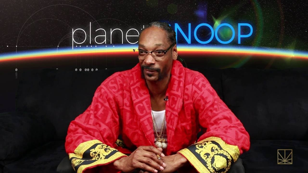 Snoop Dogg Narrates The Capture Of A Huge Catfish On Another Comical Episode Of 'Planet Snoop'