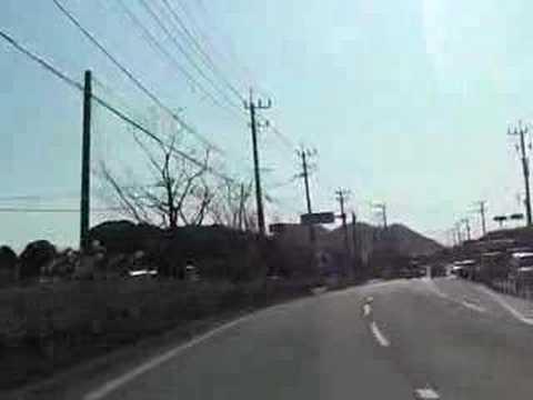 福岡県道35号筑紫野古賀線(筑紫...