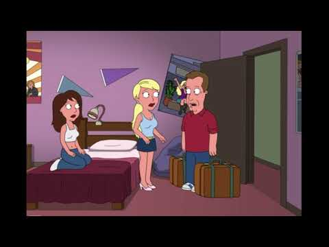 Danielle Panabaker in  Family Guy