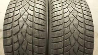 Зимние шины бу(http://shinibu.ru/ Наш телефон: +7 (499) 501 15 05 Опт и розница. Доставка по РФ 1/ Зимние шины: 2 шт БУ 235/60/18 Dunlop SP Winter Sport 3D..., 2016-11-13T09:55:34.000Z)
