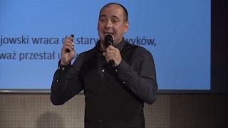 Rozwój czy rozbój. Jak korzystać z rozwoju osobistego | Artur Makieła | TEDxPolitechnikaWroclawska