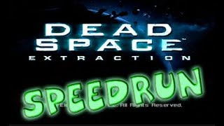Dead Space: Extraction - Speed Run