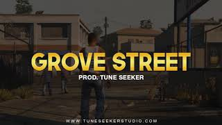 "[FREE] ""Grove Street"" - 2Pac Type Beat 