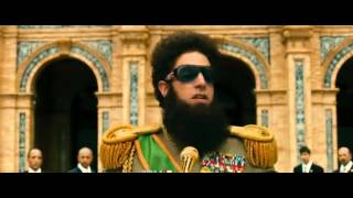 The Dictator movie Part1 Complet