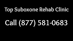 Suboxone Clinic Rockford IL - Call 877 581-0683