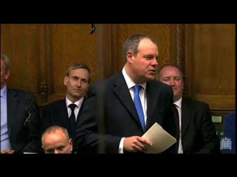 Conor Burns MP's Tribute to Lady Thatcher