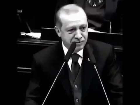 Instagram WhatsApp Üçün Super Status (Recep Tayyip Erdoğan) By Ayaz Azeri