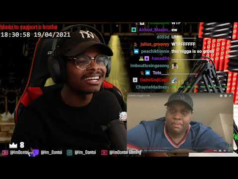 ImDontai Reacts To EDP Getting Exposed