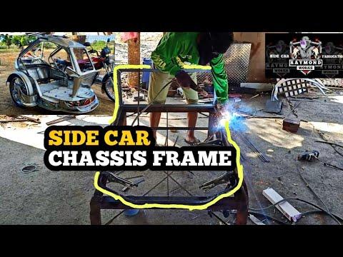 Download SIDE CAR   CHASIS FRAME