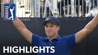 Cameron Champ's winning highlights from Safeway Open 2019