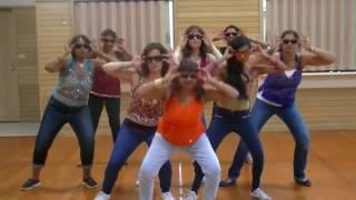 Kala Chashma featuring Aatma Dance Students