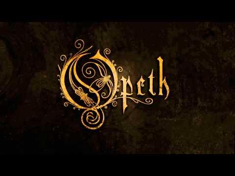 Opeth - Isolation Years (Lyrics video)