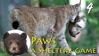 เส้นทางที่ต้องเลือกเดิน - Paws A Shelter2 Game - Part 4  [Ending]