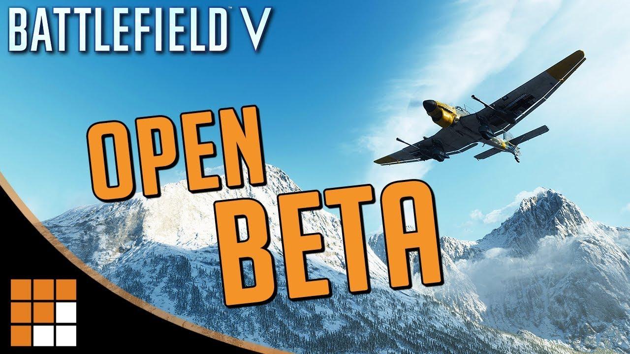 beta bf5