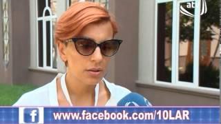 Tunzale Agayeva intihar eden Suradan danisdi 10LAR ATV
